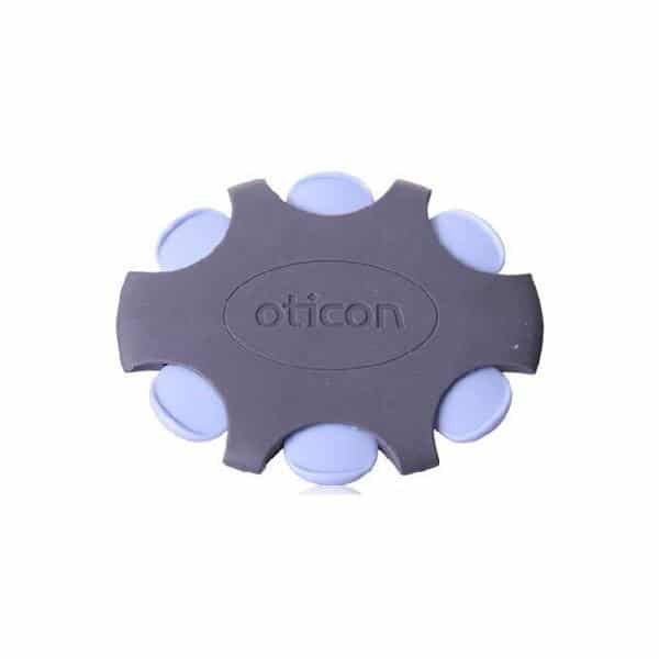 Oticon NoWax Wax Guards (6/pk)